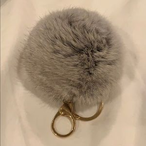 Accessories - Poof keychain